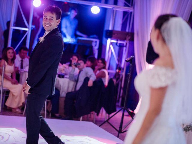 El matrimonio de Jimmi y Johanny en Santa María, Lima 102
