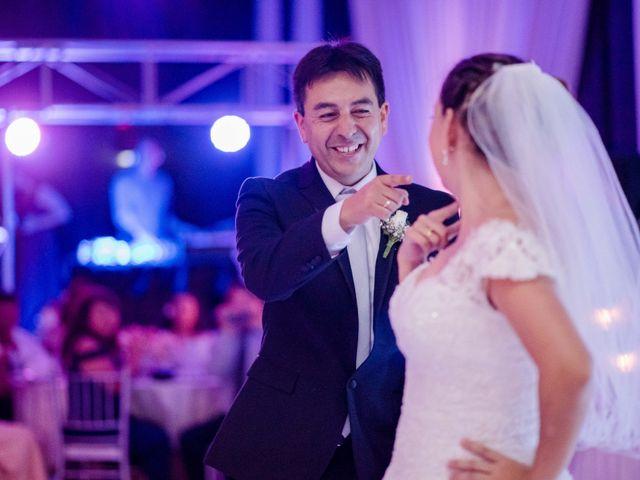 El matrimonio de Jimmi y Johanny en Santa María, Lima 103