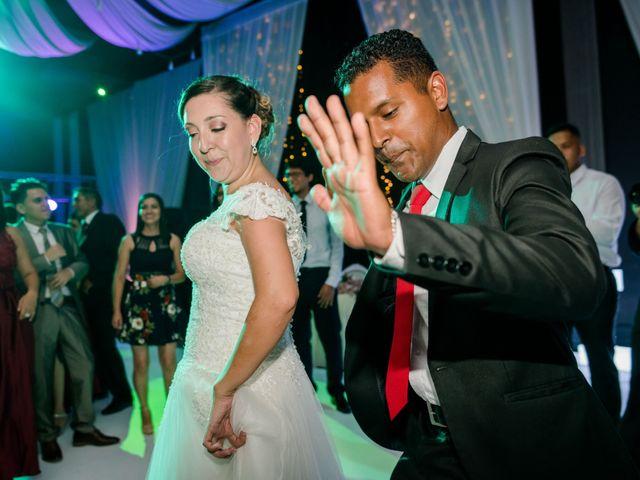 El matrimonio de Jimmi y Johanny en Santa María, Lima 111