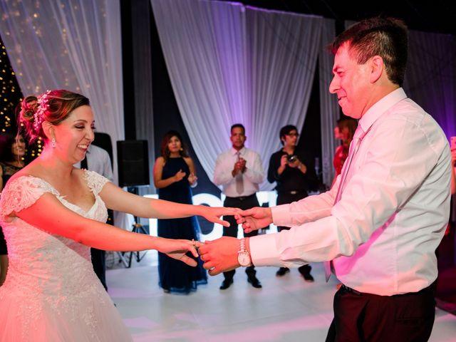 El matrimonio de Jimmi y Johanny en Santa María, Lima 112