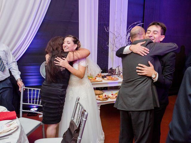 El matrimonio de Jimmi y Johanny en Santa María, Lima 118