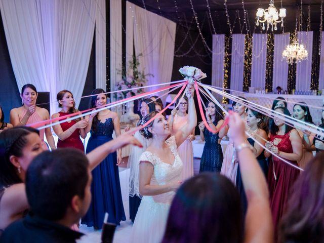 El matrimonio de Jimmi y Johanny en Santa María, Lima 119