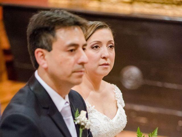 El matrimonio de Jimmi y Johanny en Santa María, Lima 130