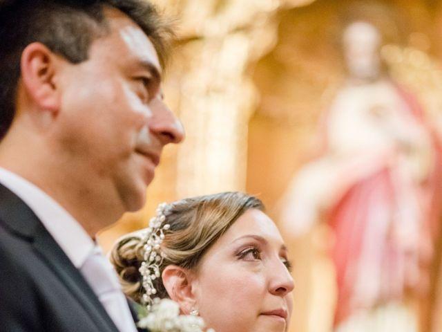 El matrimonio de Jimmi y Johanny en Santa María, Lima 132