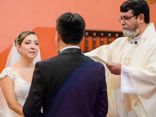 El matrimonio de Jimmi y Johanny en Santa María, Lima 136