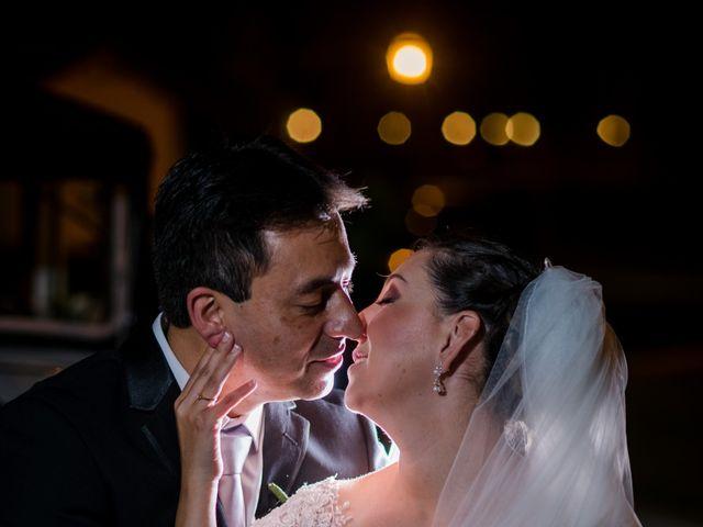 El matrimonio de Jimmi y Johanny en Santa María, Lima 143