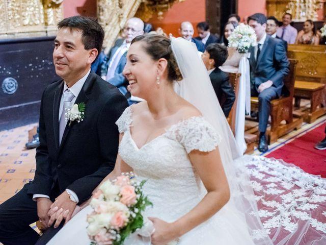 El matrimonio de Jimmi y Johanny en Santa María, Lima 144