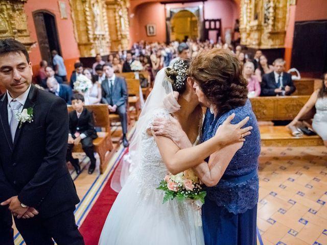 El matrimonio de Jimmi y Johanny en Santa María, Lima 146
