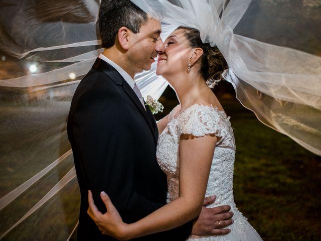 El matrimonio de Jimmi y Johanny en Santa María, Lima 158