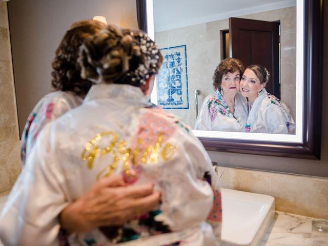 El matrimonio de Jimmi y Johanny en Santa María, Lima 172