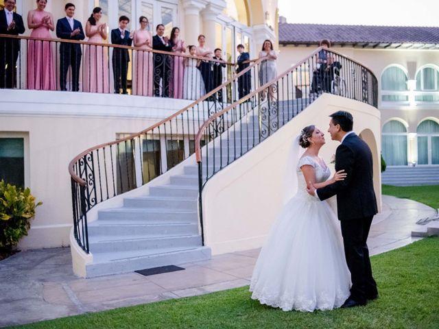 El matrimonio de Jimmi y Johanny en Santa María, Lima 193