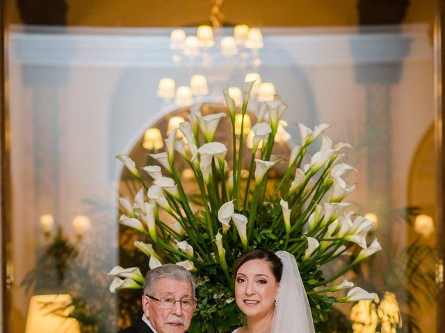 El matrimonio de Jimmi y Johanny en Santa María, Lima 214