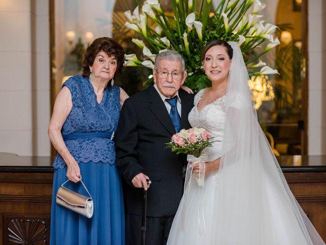 El matrimonio de Jimmi y Johanny en Santa María, Lima 216