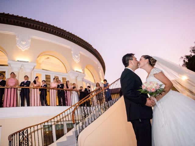 El matrimonio de Jimmi y Johanny en Santa María, Lima 218