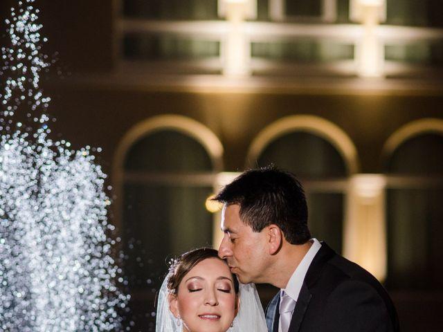 El matrimonio de Jimmi y Johanny en Santa María, Lima 219