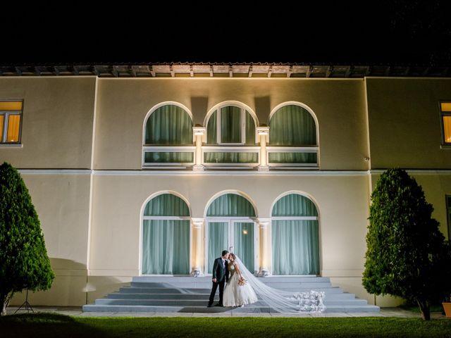 El matrimonio de Jimmi y Johanny en Santa María, Lima 221