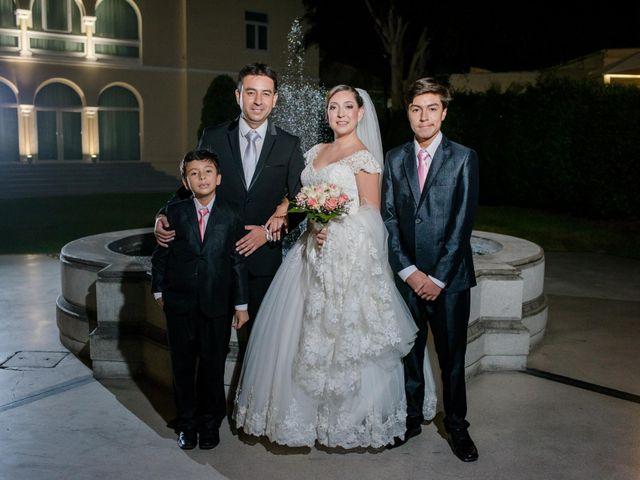 El matrimonio de Jimmi y Johanny en Santa María, Lima 2