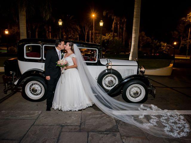 El matrimonio de Jimmi y Johanny en Santa María, Lima 223