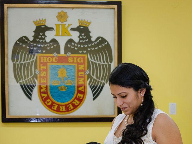 El matrimonio de Danitza y Erick en San Martín de Porres, Lima 19