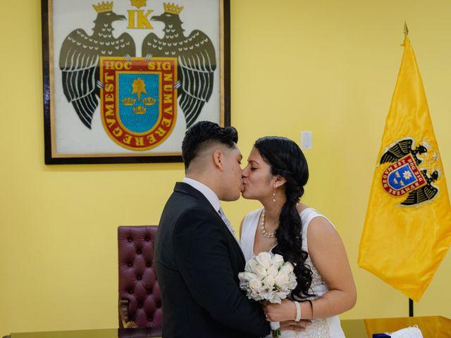 El matrimonio de Danitza y Erick en San Martín de Porres, Lima 21