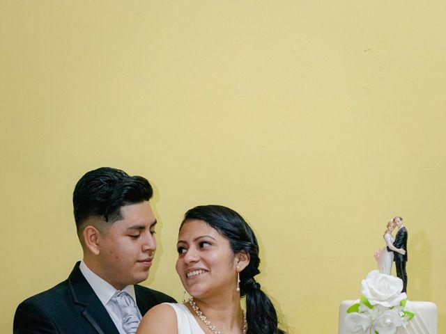 El matrimonio de Danitza y Erick en San Martín de Porres, Lima 24