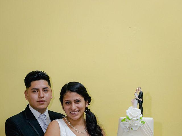 El matrimonio de Danitza y Erick en San Martín de Porres, Lima 25