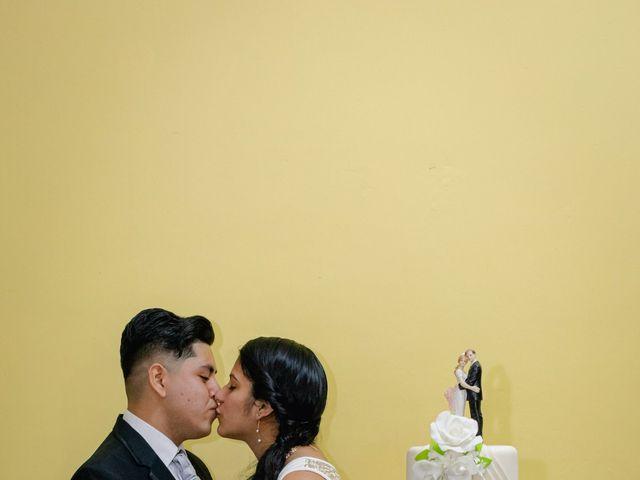 El matrimonio de Danitza y Erick en San Martín de Porres, Lima 26