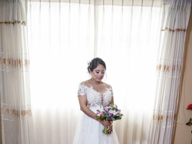 El matrimonio de Lizbeth y Diego en Arequipa, Arequipa 4