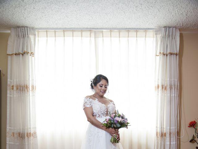 El matrimonio de Lizbeth y Diego en Arequipa, Arequipa 5