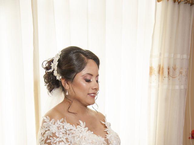 El matrimonio de Lizbeth y Diego en Arequipa, Arequipa 6
