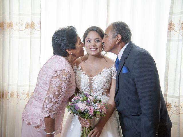 El matrimonio de Lizbeth y Diego en Arequipa, Arequipa 8