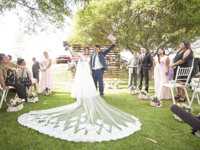 El matrimonio de Lizbeth y Diego en Arequipa, Arequipa 15