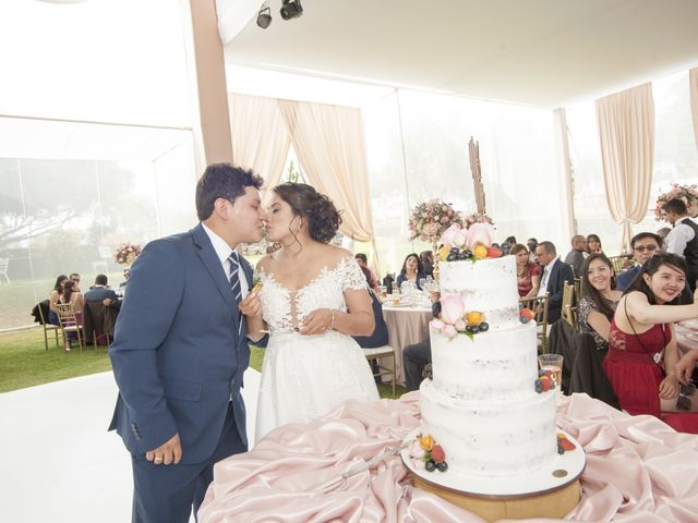 El matrimonio de Lizbeth y Diego en Arequipa, Arequipa 16