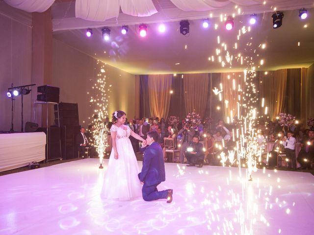 El matrimonio de Lizbeth y Diego en Arequipa, Arequipa 17