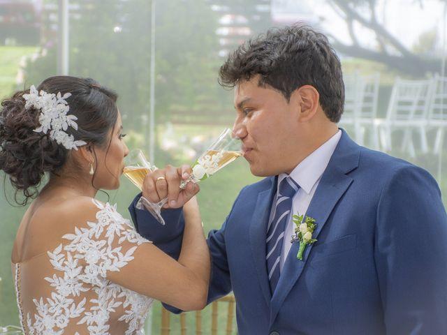 El matrimonio de Lizbeth y Diego en Arequipa, Arequipa 20
