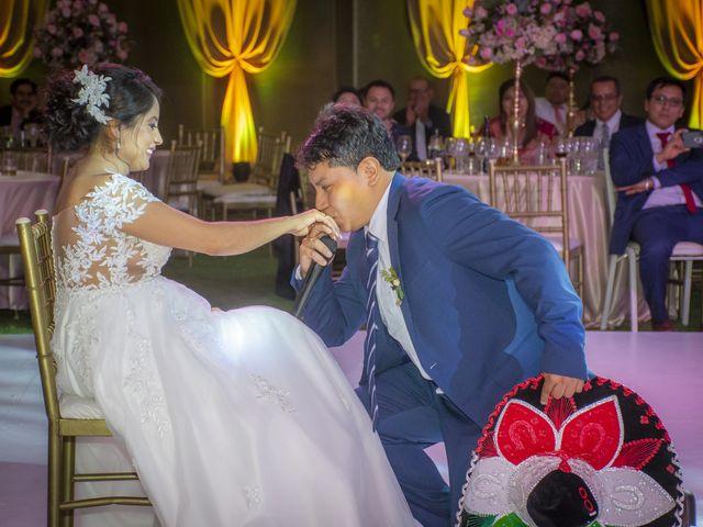 El matrimonio de Lizbeth y Diego en Arequipa, Arequipa 21