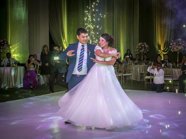 El matrimonio de Lizbeth y Diego en Arequipa, Arequipa 22