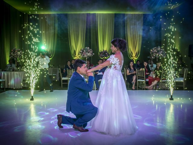 El matrimonio de Lizbeth y Diego en Arequipa, Arequipa 1