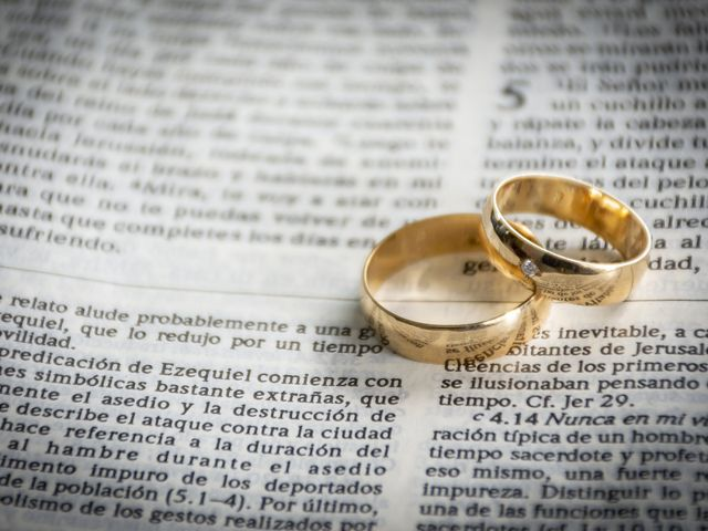 El matrimonio de Lizbeth y Diego en Arequipa, Arequipa 23