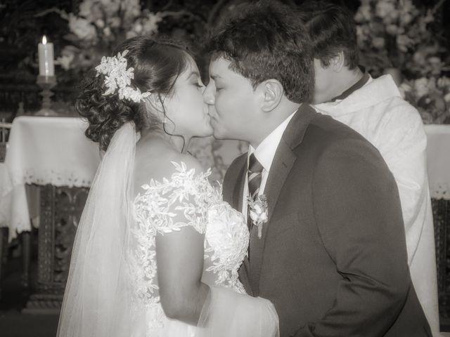 El matrimonio de Lizbeth y Diego en Arequipa, Arequipa 24