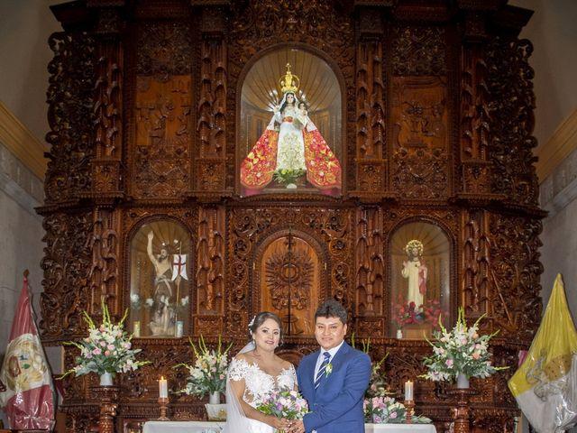 El matrimonio de Lizbeth y Diego en Arequipa, Arequipa 25