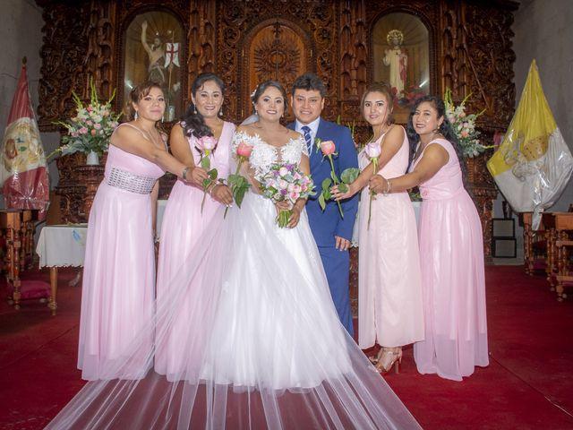 El matrimonio de Lizbeth y Diego en Arequipa, Arequipa 26