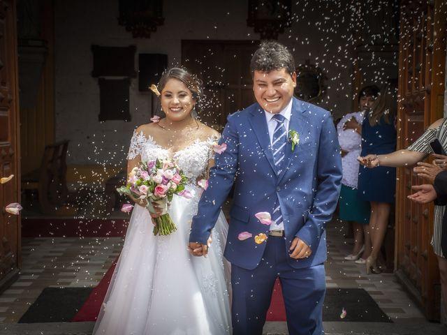 El matrimonio de Lizbeth y Diego en Arequipa, Arequipa 27