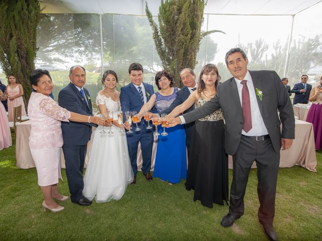 El matrimonio de Lizbeth y Diego en Arequipa, Arequipa 33