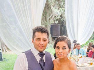El matrimonio de Stephany y Piero 1