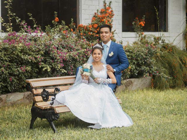 El matrimonio de Angella y Rommel en Sullana, Piura 5