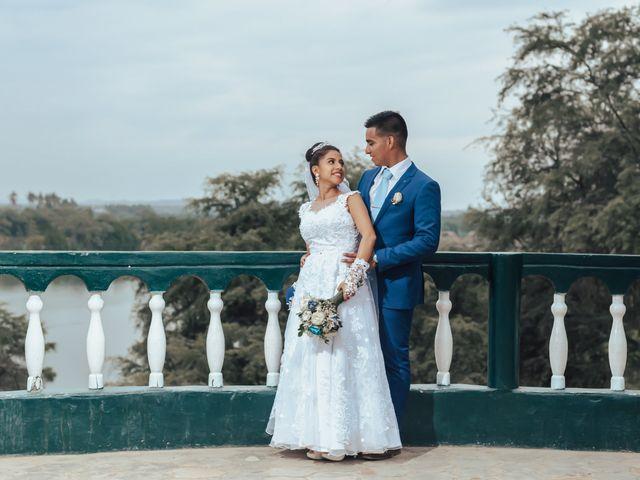 El matrimonio de Angella y Rommel en Sullana, Piura 8