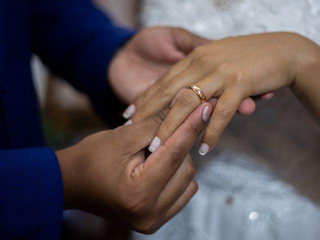 El matrimonio de Angella y Rommel en Sullana, Piura 12
