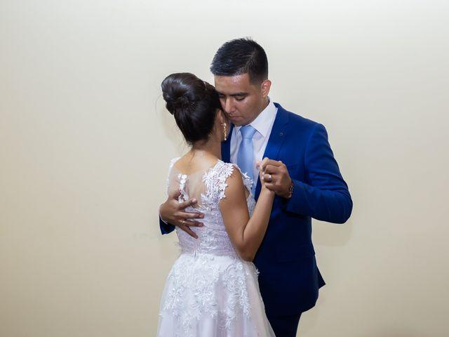 El matrimonio de Angella y Rommel en Sullana, Piura 15