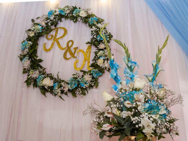 El matrimonio de Angella y Rommel en Sullana, Piura 17